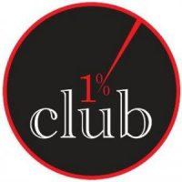 1% Club