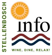 Stellenbosch Info