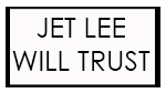 Jet Lee Will Trust