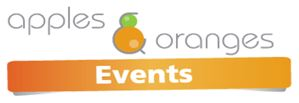 Apples and Oranges Events